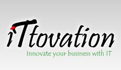 ittovation logo