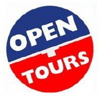 OpenTours - Modern Tourism - Van Riet LC